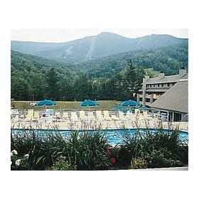 Village of Loon Mountain Lodges - Pool