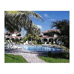 Belize Vacation Club - Pool
