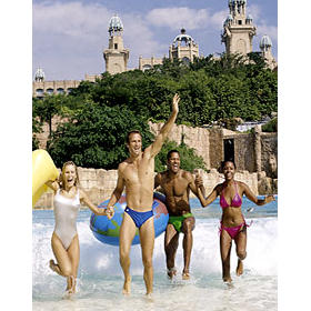Sun City Vacation Club - Valley of Waves