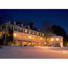 The Bethel Inn & Country Club - Evening photo