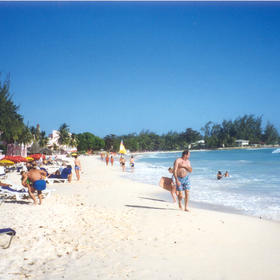 Divi Southwinds Beach and Racquet Club - Beach