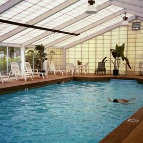 Southcape Resort and Club - Indoor Pool