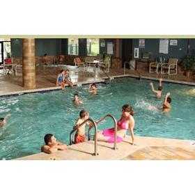 Spring Brook Resort - Swimming Pool