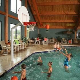 Spring Brook Resort - Indoor Pool