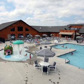 Spring Brook Resort - Outdoor Pool