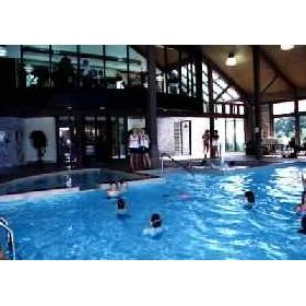 Carriage Hills Resort - Indoor Pool