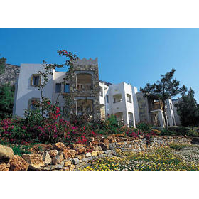 Bodrum Sea Garden Village