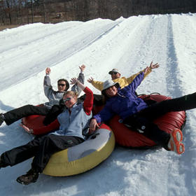 Massanutten's Shenandoah Villas - Snow Sports