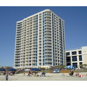 Towers on the Grove North Myrtle Beach