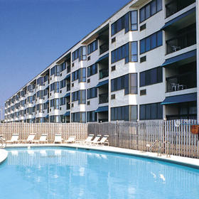 Brigantine Beach Club - Pool