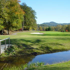 Table Rock Resort - Golf Course