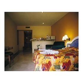 Viva Wyndham Vallarta - Unit Interior