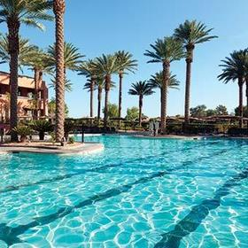 The Westin Kierland Villas Pool