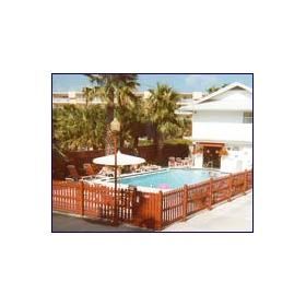 Legacy Vacation Club Indian Shores - Pool