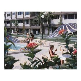 Surf Rider Resort Condominium