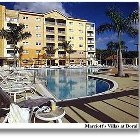 Marriott's Villas at Doral - Pool