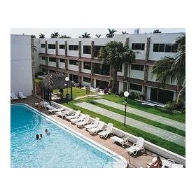 Surf Rider Resort Condominium - Pool