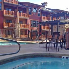 Hilton Grand Vacations Club (HGVC) at Sunrise Lodge