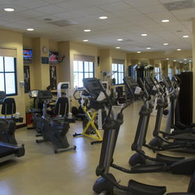 Exercise facility