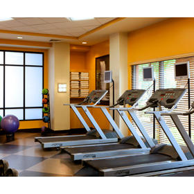 The Westin Kierland Villas Fitness Center