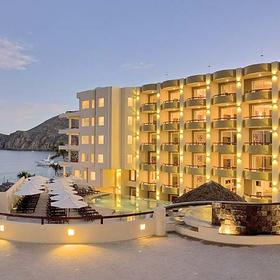 Cabo Villas Beach and Spa Resort