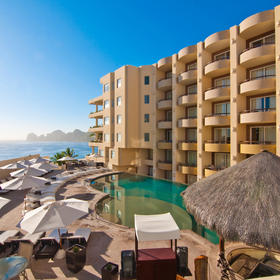 Cabo Villas Beach & Spa Resort