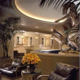 The Villas at Polo Towers - Reception Area