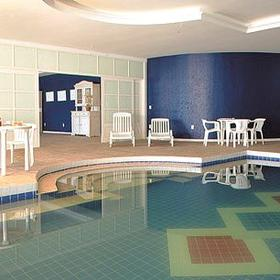 Ingleses Holiday Resort - Indoor Pool