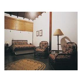 Homestay-Inn - Living Area