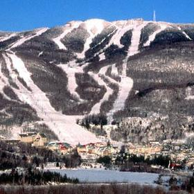 Tremblant Mountain