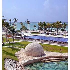 Sole Vacation Club at Sunscape Tulum - Cenote & Pool
