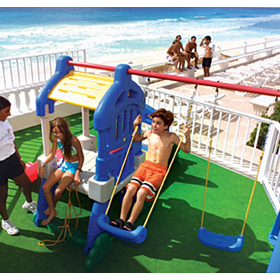 Avalon Grand Resort - Children's Play Area