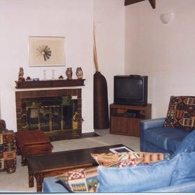 Innsbrook Village - Living Area