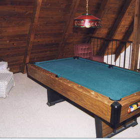 Innsbrook Village - Pool Table