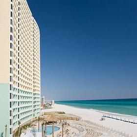 Wyndham Panama City Emerald Beach
