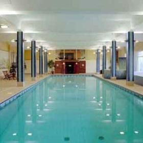 Fitzpatrick Castle Holiday Homes Swimming Pool