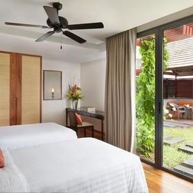 Anantara Vacation Club Phuket Mai Khao Bedroom