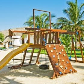 Sunset Marina Resort & Yacht Club Playground
