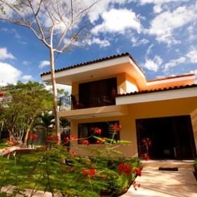 The Residence Club at Vista Ocotal Home Exterior