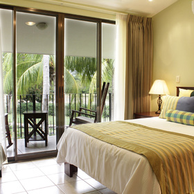 The Residence Club at Vista Ocotal Bedroom