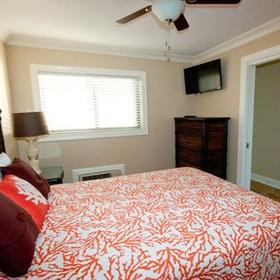 Vacation Time of Hilton Head Island - Ocean Dunes Bedroom