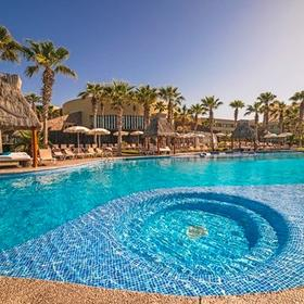 Mayan Palace Puerto Peñasco Outdoor Pool