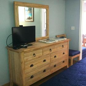 Berkshire Beach Club of Deerfield Bedroom Dresser