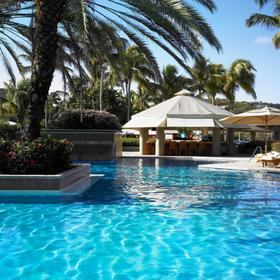 The Westin St. John - Coral Vista Villas Pool