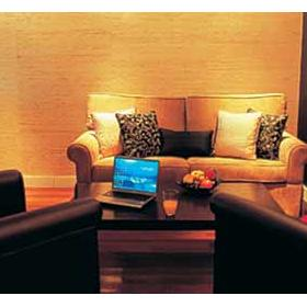 Absolute at Jin Qiao International Gardens Living Area