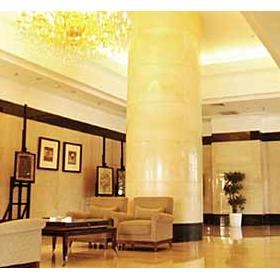 Absolute at Jin Qiao International Gardens Lobby