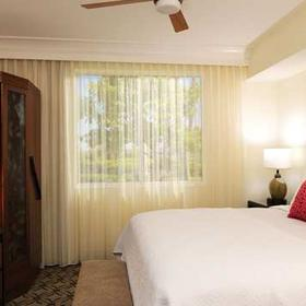 Kings' Land by Hilton Grand Vacations Club Bedroom