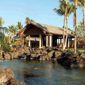 Kings' Land by Hilton Grand Vacations Club Exterior