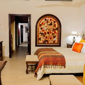 Grand Residences by Royal Resorts Bedroom
