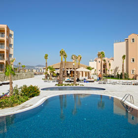 Kusadasi International Golf & Spa Resort Pool